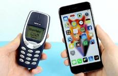 Nokia 3310 возвращается: Apple напрягся?