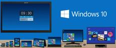 Все устройства Microsoft будут работать на Windows 10