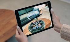 Разработчики продемонстрировали впечатляющие возможности дополненной реальности в iOS 11