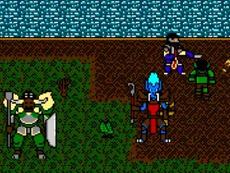 Умельцы превратили World of Warcraft в игру для NES