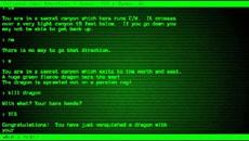 Старейшая компьютерная игра возродилась в открытом коде
