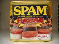 В 2010 году спама станет на 40% больше