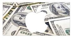 Топ-менеджеры Apple получили по $13 млн в акциях компании