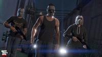 Глава Take-Two ответил на претензии к жестокости в GTA V