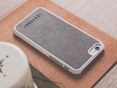 Samsung выпустит для флагмана Galaxy S8 чехлы Protective Cover, обшитые алькантарой