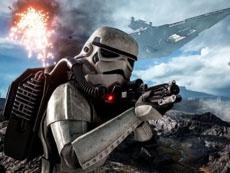Одиночная кампания Star Wars Battlefront II поражает размахом, постановкой и графикой