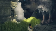 Вышел захватывающий трейлер игры The Last Guardian, которую геймеры ждали 6 лет