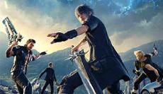 Флагманская видеокарта NVIDIA не тянет Final Fantasy XV: Windows Edition