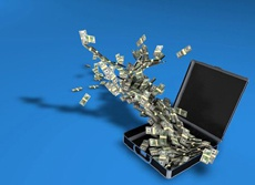 Хакеры обчистили российский банк