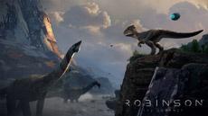 В январе Robinson: The Journey от Crytek станет доступна для Oculus Rift