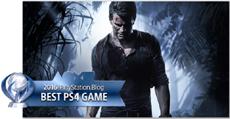 Владельцы консолей PlayStation назвали лучшие игры 2016 года