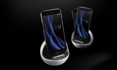 Sharp представила топовый смартфон Aquos R на Snapdragon 835