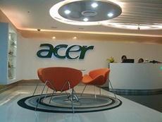 Acer отчиталась об итогах квартала и полугодия
