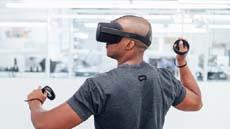 Facebook раскрыла подробности о шлеме Oculus Santa Cruz
