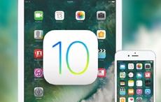 Сравнение быстродействия iOS 10.2 beta 4 и iOS 10.1.1 на iPhone и iPad
