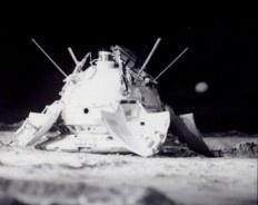 «ВКонтакте» с Марсом: как в соцсети обнаружили останки станции, пропавшей 41 год назад