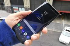 Улучшение характеристик Samsung A (2018) может негативно сказаться на их цене