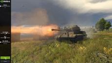 В War Thunder добавили поддержку технологии Nvidia Ansel