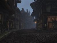 Новые расы World of Warcraft: воргены
