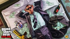 Продано 80 миллионов копий Grand Theft Auto V