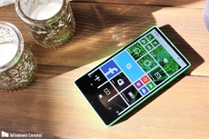 Microsoft еще три года назад могла задать тренд безрамочных смартфонов