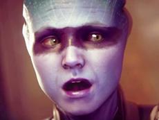 Mass Effect: Andromeda получила худшие оценки за всю историю серии
