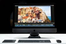 iMac Pro получил несъемную оперативную память и эксклюзивный набор из клавиатуры и мыши в цвете Space Gray