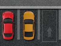 Убийца времени: симулятор парковки