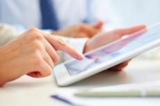 Apple спрячет клавиши под сенсорный дисплей iPhone и iPad