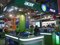 Инвесторы оптимистично отнеслись к перестановкам в руководстве Acer