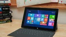 Microsoft останавливает производство Surface 2