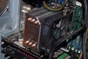 Эксперт представил способ похищения данных через кулер компьютера
