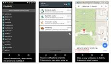 Появилось приложение для отслеживания покемонов с заблокированного телефона