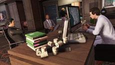 Разработчики анонсировали крупнейшее обновление в истории GTA V