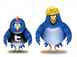Твиттер--социальная палка о двух концах