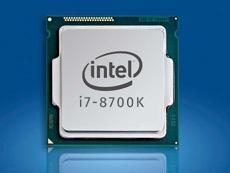 Intel i7-8700K Coffee Lake будет на 30% мощнее предшественника