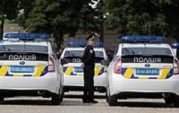 В Украине создают мобильное приложение для вызова полиции