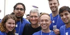 Каково это – быть стажером в Apple?