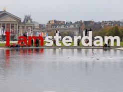 Нидерланды глазами нашего IT-специалиста