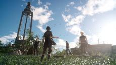 Final Fantasy XV стала рекордсменом в серии по стартовым продажам