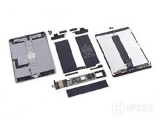 Внутри iPad Pro 10.5 найдены неизвестные компоненты