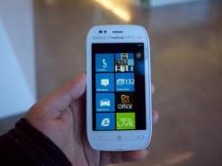Lumia 710 и карты Nokia — как всё печально, оказывается
