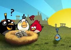 Социальные игры. Где им быть?