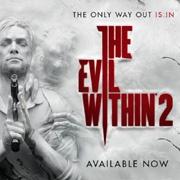 Состоялся релиз хоррора The Evil Within 2