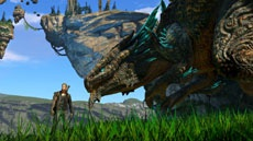 Platinum Games прекратила разработку Scalebound для Xbox One и PC