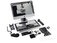 Новый iMac с экраном 21,5