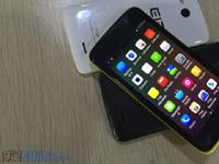 Elephone G2 потеснит Meizu m1 и Xiaomi Redmi 2