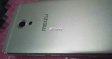 Meizu M5 Note засветился на фото