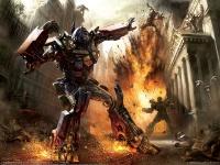 Опубликован  новый трейлер игры Transformers: War for Cybertron