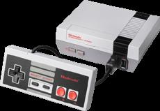 NES Classic Mini обошла Wii U по продажам в январе